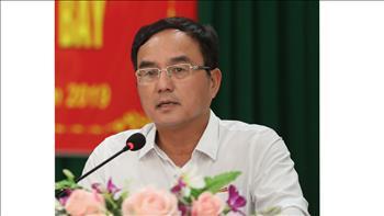 Ông Dương Quang Thành - Chủ tịch Hội đồng thành viên EVN trả lời phỏng vấn về một số vấn đề liên quan đến thực hiện giá bán lẻ điện và thị trường điện