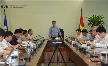 Giải pháp nâng cao năng lực quản lý dự án của Ban QLDA Điện 2