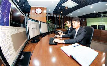 EVN đẩy mạnh tái cơ cấu doanh nghiệp