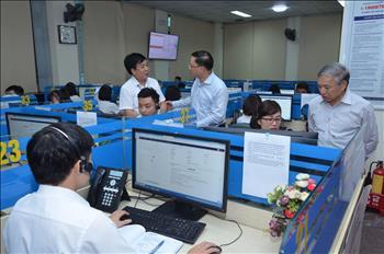 Bộ Công Thương thông tin về kết quả kiểm tra việc thực hiện tăng giá điện