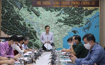 Ban Chỉ đạo Trung ương về Phòng chống thiên tai: Chú trọng đảm bảo an toàn lưới điện, khôi phục cung cấp điện sau bão