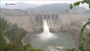 Hòa lưới TM 2 Thủy điện Trung Sơn