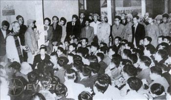 Tóm tắt lịch sử 65 năm xây dựng và phát triển của Ngành Điện lực Việt Nam