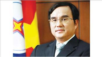 Thủ tướng Chính phủ bổ nhiệm lại Chủ tịch Hội đồng thành viên EVN