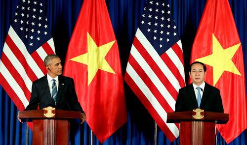 Việt Nam - Hoa Kỳ: Tăng cường hợp tác phát triển hạt nhân dân sự