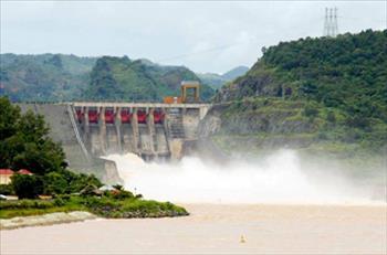 Hoàn thiện Quy trình vận hành liên hồ chứa trên lưu vực sông Hồng