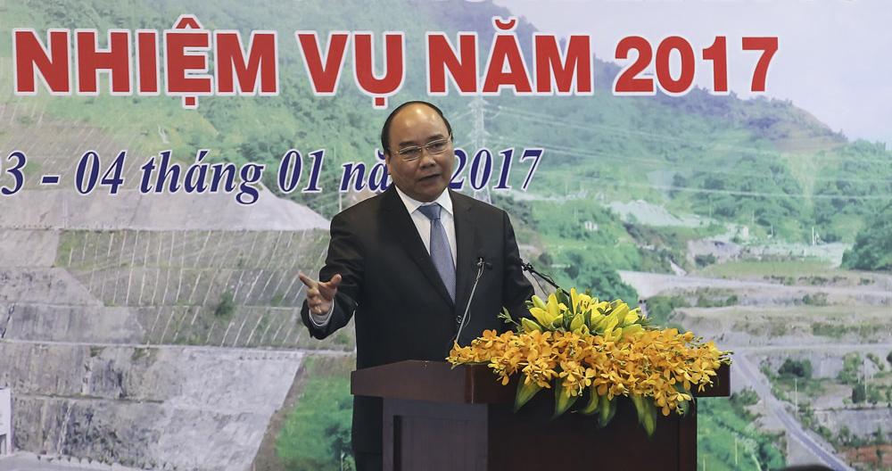 EVN đã làm tốt nhiệm vụ cung ứng đủ điện cho phát triển kinh tế - xã hội