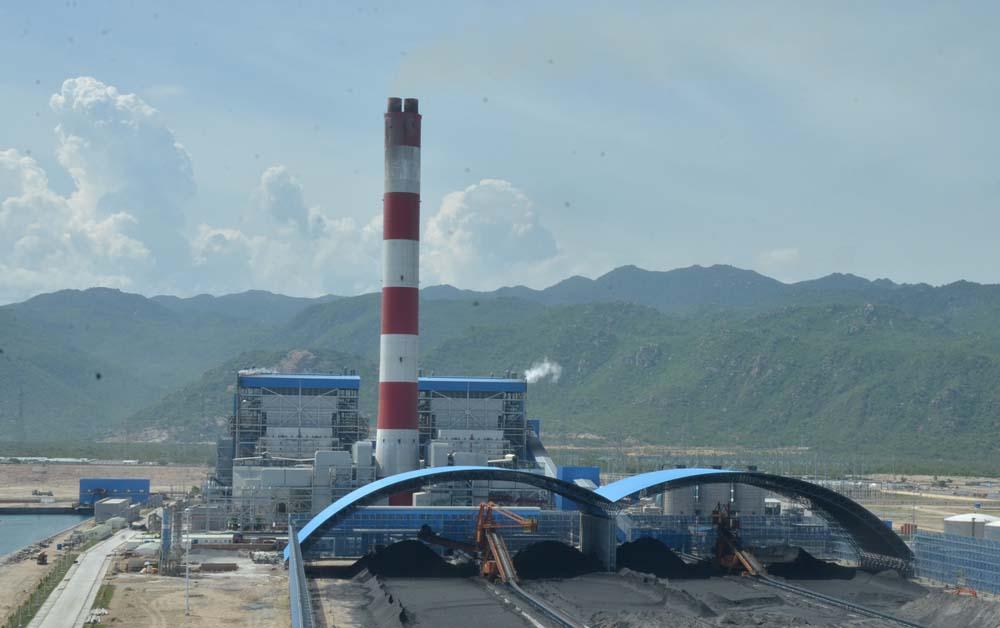 EVN sẽ đảm bảo điện cho miền Nam trong thời gian cắt khí PM3